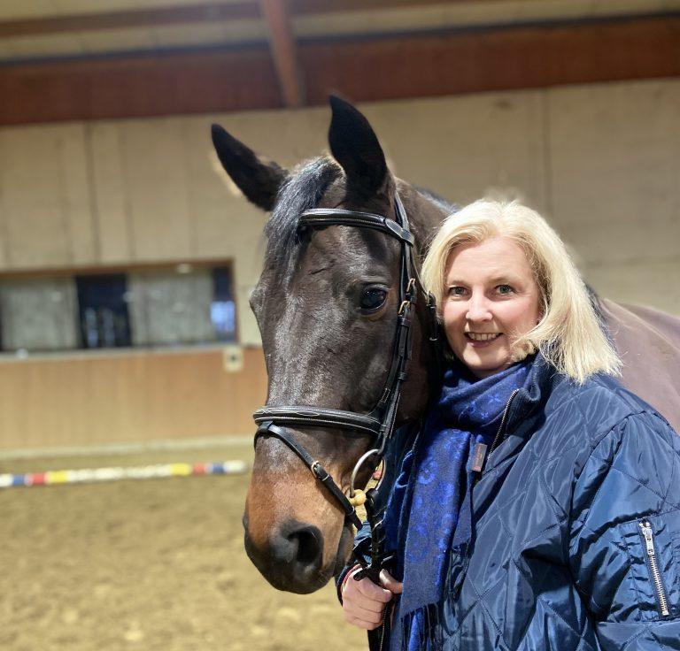 Anette Haverkamp-Peiß von Emma-Eventing, EMMA Care, Success Story Onlinehandell