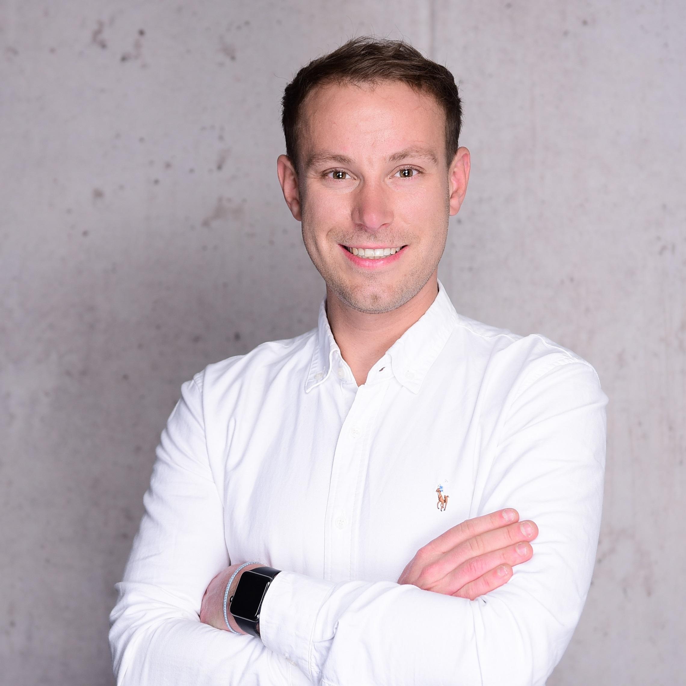 Johannes Herberger, Trainer, Amazon