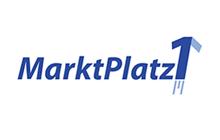 http://www.MarktPlatz1.com